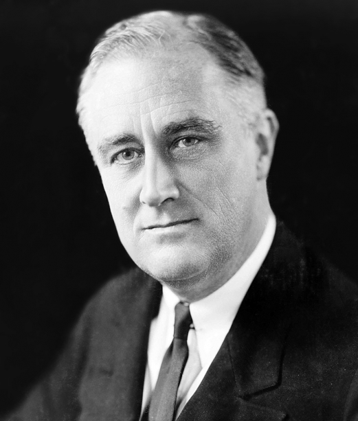 Franklin D Roosevelt Quotes Presidential Leadership Enchanting Franklin D Roosevelt Quotes