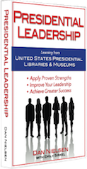 Presidential Leadership logo